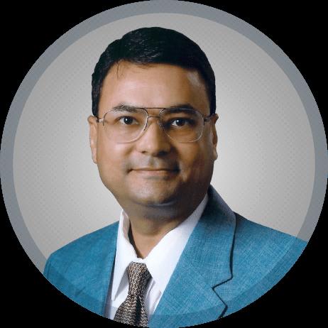 Meet Dr  Krishna   Board-Certified Fellowship-Trained